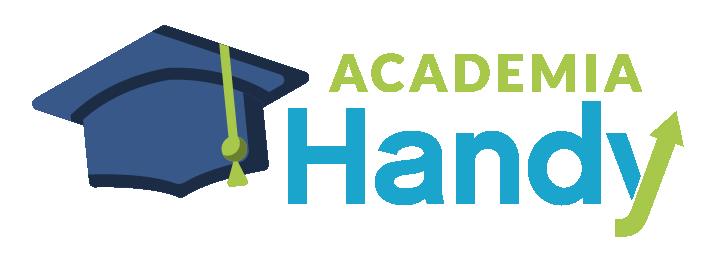 Handy Academy logo